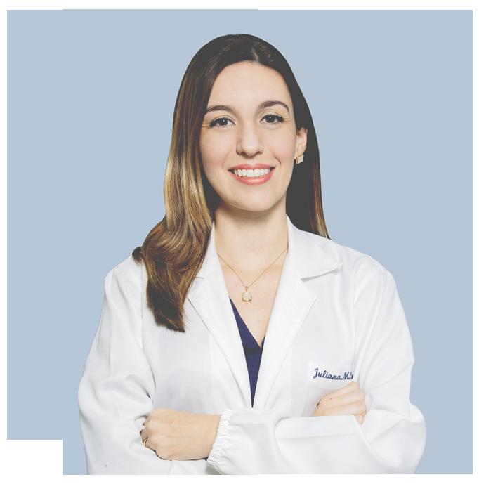 Dentista Juliana Rio Preto