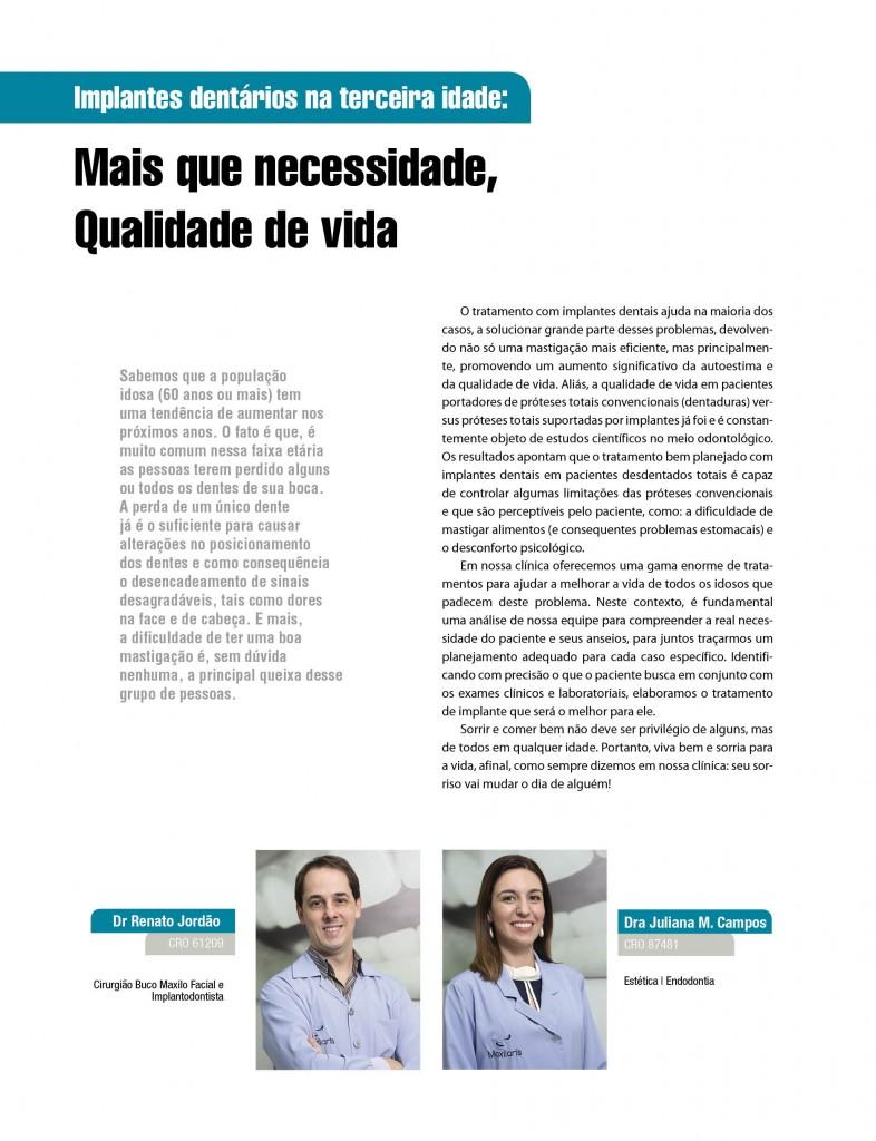 Maxilaris Revista Saúde