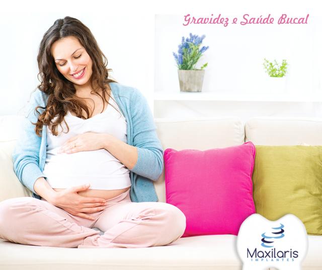 Gravidez e Saúde Oral