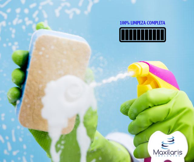 ? Limpeza Dental: Essencial para sua saúde bucal ?