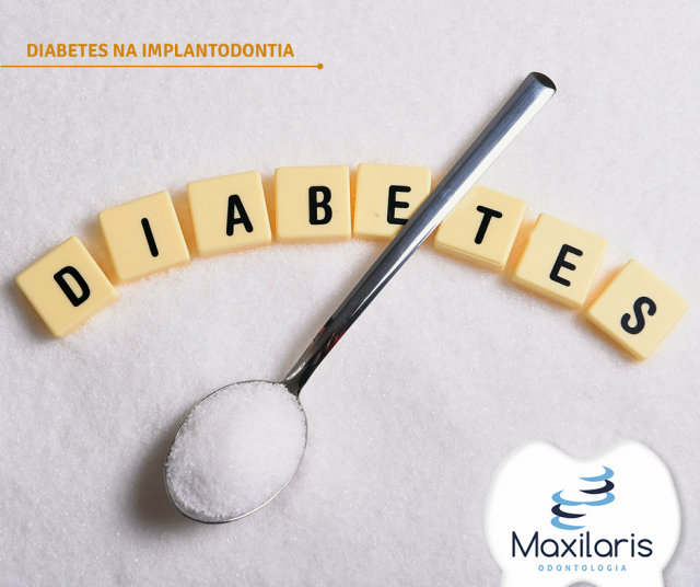 ? Diabetes na Implantodontia ?