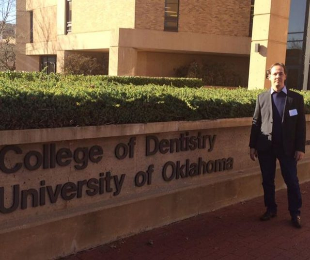 Dia de muito conhecimento sobre a Odontologia …