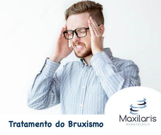 😬 TRATAMENTO DO BRUXISMO 😬 …