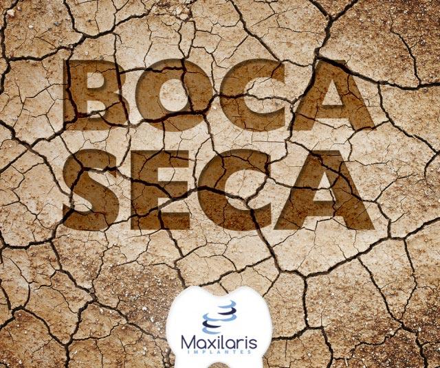 ? BOCA SECA ?