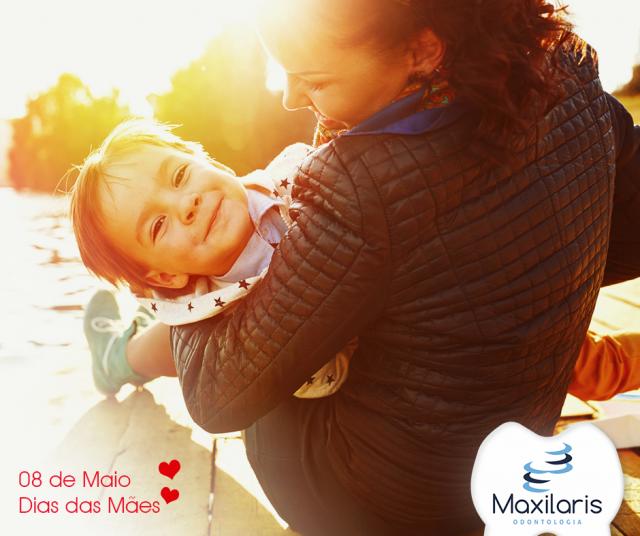 Feliz dia das Mães! ❤❤