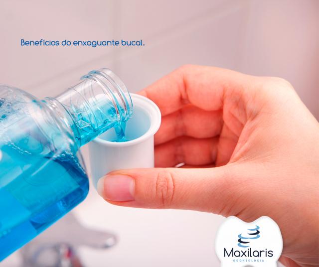 Os benefícios do exaguante bucal, vão além de evitar apenas o mau hálito.