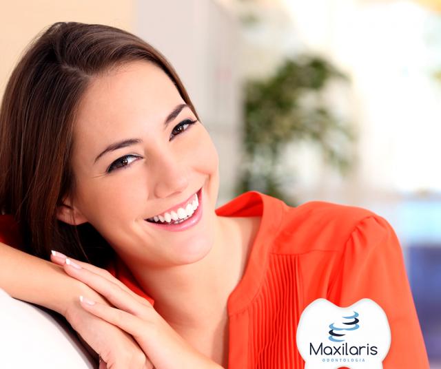 Novos tratamentos possibilitam sorrisos mais harmoniosos.