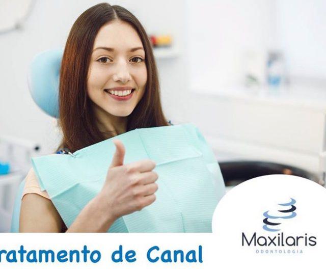 TRATAMENTO DE CANAL …