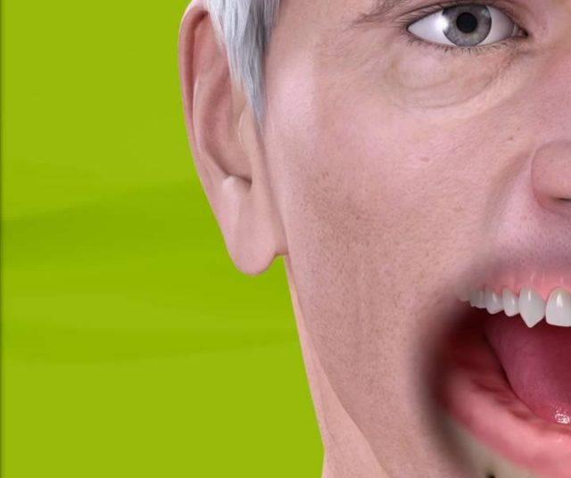 A arte da reabilitação oral com implantes, …
